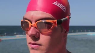 Zoggs Aqua Flex Swimming Goggles - New for 2016