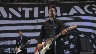 Anti-Flag - 1 Trillion Dollars (Live '09)
