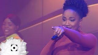 Simmy Performs 'Ngiyesaba' - Massive Music | Channel O