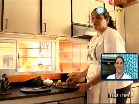 Conocemos a Raquel Rivero, Misiones