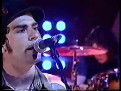 Stereophonics - Everyday I Think Of Money & Billy Davies Daughter on Jools Holland 2002