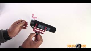 Quick Look and Test with the $99 Rode VideoMic GO On-Camera Shotgun Microphone