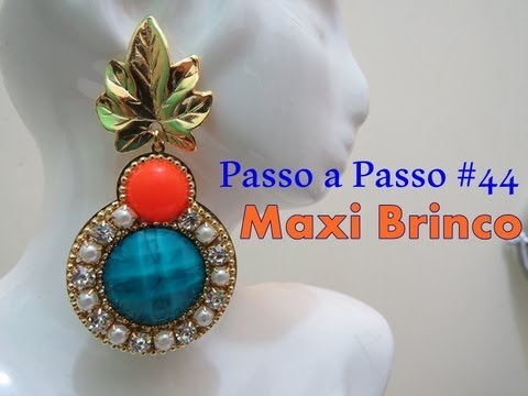 Maxi Brinco Estamparia