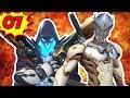 Les aventuriers du Elo Hell #7 | Overwatch