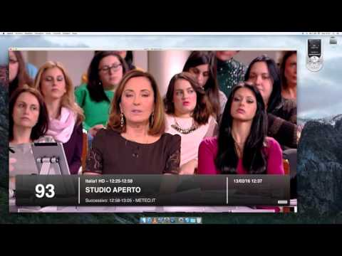 EyeTV Hybrid - TV digitale su Mac & PC