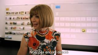 73 Questions With Anna Wintour | Vogue Paris