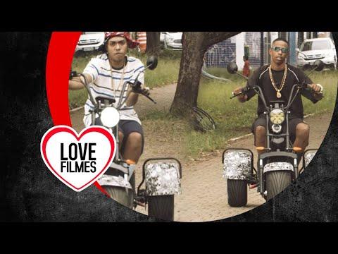 MC Lipi e MC Lemos - Hoje é Bailão (Clipe de Rua Oficial) DJ GM