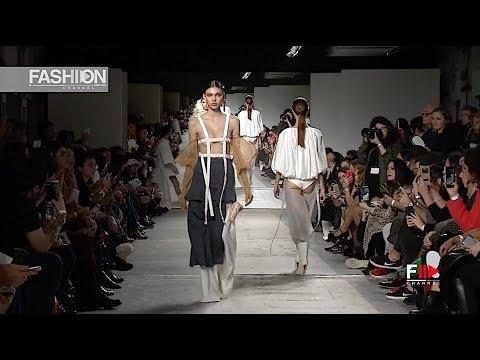 DOMUS ACADEMY Fashion Graduate Italia 2018 - Fashion Channel