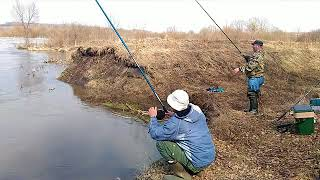 Рыбалка в арсеньеве тульской области