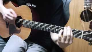 ルパン三世のテーマ'78/(acoustic Guitar Solo)