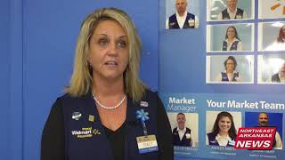 Walmart Makes An Effort to Employ Veterans