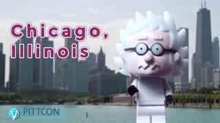 This Week at Pittcon - Chicago, Illinois