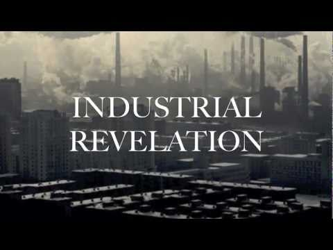 Industrial Revelation by Jamie D. Grant