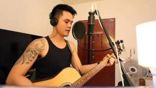 """Tensionado"" (soapdish cover) by Patz Bautista"