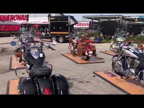 Daytona Bike Week 2017, Daytona Beach, FL