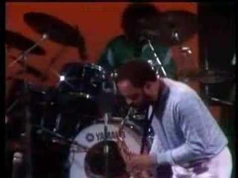 Grover Washington Jr. - Winelight (June 27, 1981, Philadelphia, Pennsylvania, USA) online metal music video by GROVER  WASHINGTON JR