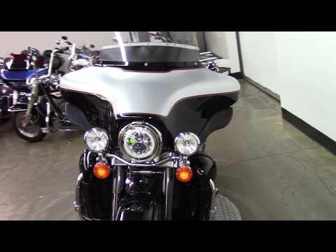 2010 HARLEY-DAVIDSON Electra Glide Ultra Classic FLHTCU