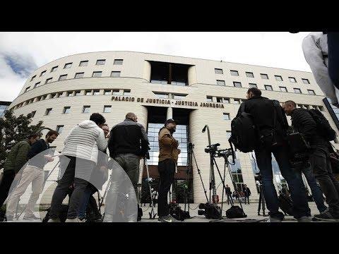 9 años de cárcel para 'la manada' | Lectura completa de la sentencia judicial