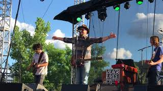 Drive-By Truckers - Lookout Mountain - Artpark, Lewiston, NY - 2018-0717