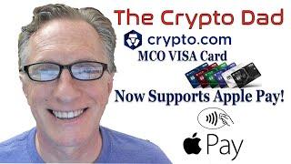 Kann ich Crypto mit Apple Cash kaufen?