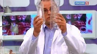 Пластиковая посуда - вред для здоровья. Пищевой пластик