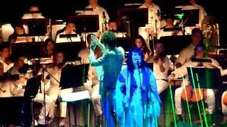 """Antony and the Johnsons, """"Cut The World"""" @ Teatro Petruzzelli, Bari, 01/10/2011"""