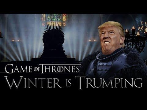 Trumpoty se blíží