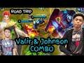 Download Video Haze Johnson Insane DRIVING SKILLS (angkas si Ribo)
