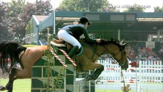 preview picture of video 'Editec - amazing ultra slo mo equestrian events using Editec I-Movix high speed camera system'