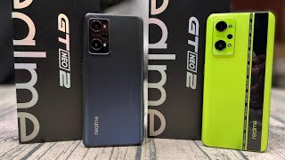 Realme GT Neo2 - The Best Android Phone Under $400?