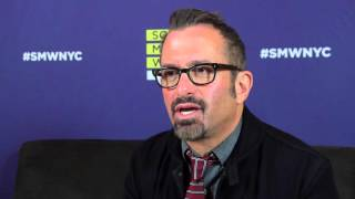 Andrew Jarecki Explains His Motivation For Creating The KnowMe App