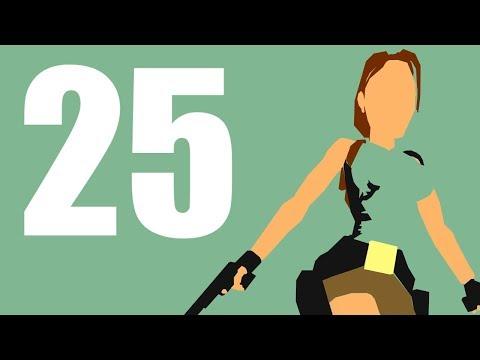 25 Curiosidades de Tomb Raider