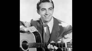 Faron Young -- If I Ever Fall In Love (With A Honky Tonk Girl)