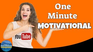 Work Hard Quotes For Success | One Minute Motivational Quotes Part 122