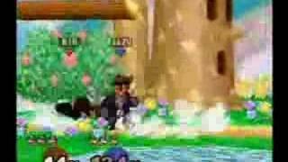 EaZy E (DoC) vs Killa C (Mario)
