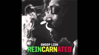Snoop Lion (feat. Akon) - Tired of Running