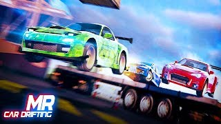 Mr. Car Drifting - Android Gameplay ᴴᴰ