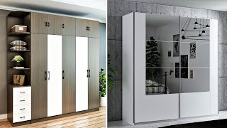 120 Luxurious Bedroom Wardrobe Design Ideas 2020 | Latest And Stylish Wardrobe Designs For Bedroom