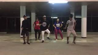Goyang Kasih Slow Tempo Part 2 (Streetpass Cover Dance)