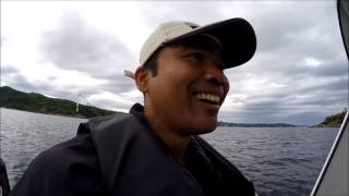 Fishing Stavanger, Norway
