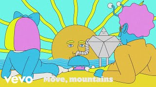 Lsd Mountains Ft Sia Diplo Labrinth