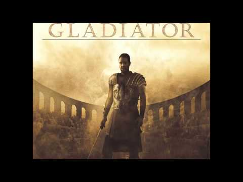 Gladiator - Original Soundtrack - Hans Zimmer mp3 yukle - mp3.DINAMIK.az