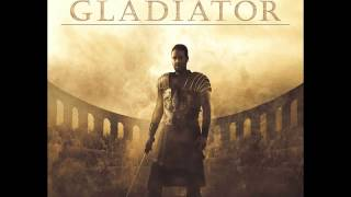 Gladiator   Original Soundtrack   Hans Zimmer