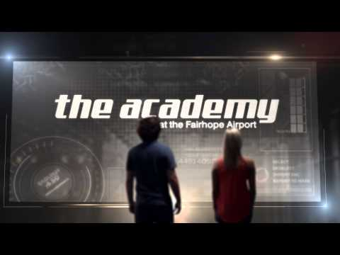 The Academy at the Fairhope Airport Commercial
