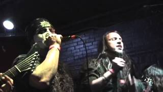 Hostile - The Time is Now (Live Video)