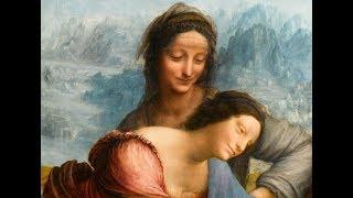 Леонардо да Винчи. Реставрация века. Документальный фильм (2012, Франция)