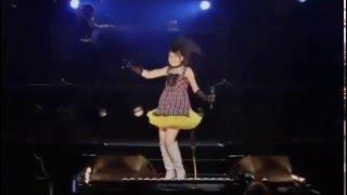 SeikanHikouBudokan-MegumiNakajima