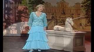 Anneliese Rothenberger - Ich bin verliebt 1987