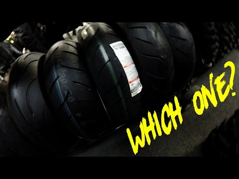 Best Motorcycle Tire?