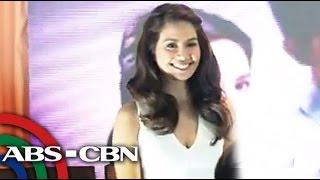 TV Patrol: Kaye Abad, Bida Pero Binatikos Sa Social Media